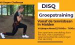 Kijk voor meer informatie over de DISQ op http://www.inbewegingsport.nl/bewegen/in-beweging-met-disq/