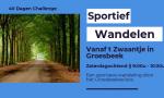 Kijk voor meer informatie over sportief wandelen op http://www.inbewegingsport.nl/bewegen/sportief-wandelen-in-malden/